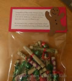 a fun way to give money for christmas making memories