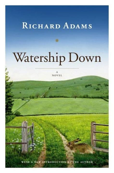 watership down oneworld classics watership down by richard adams top science fiction fantasy titles