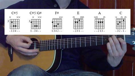 Guitar music chords songs