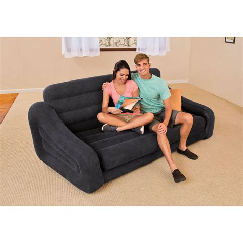 Intex Pull Out Sofa Bed Mattress Sleeper Intex Pull Out Sofa Bed Mattress Sleeper 28 Images