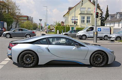 all electric bmw i8 all electric bmw i8 in the works autocar