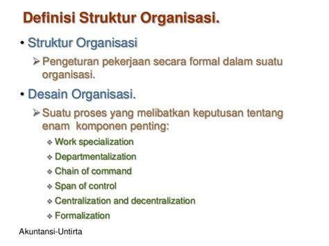 desain dan struktur organisasi ppt robbins 9 desain dan struktur organisasi