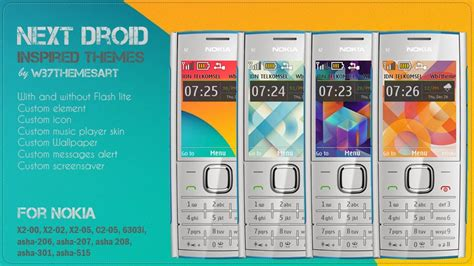 waptrick themes nokia 206 blog archives passionbackuper