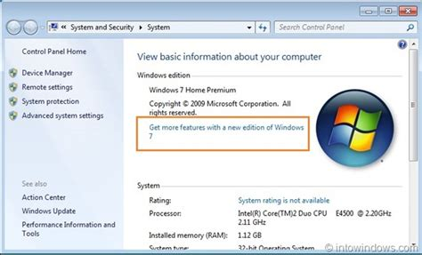 upgrade windows xp to windows 7 cnet windows 7 home premium upgrade to professional