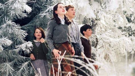 the and of it stories from the chronicles of st ã s books new chronicles of narnia planned by tristar