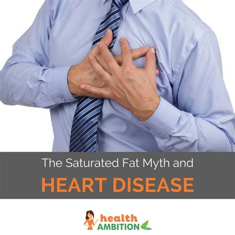 healthy fats disease the saturated myth and disease