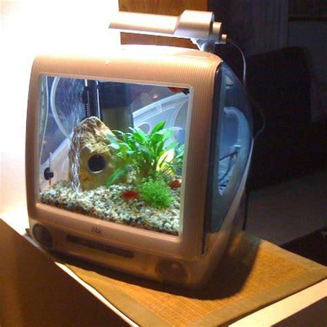 Aquarium Tv 21 Air Tawar aquario em monitor diy fa 231 a voc 234 mesmo aquariofilia net