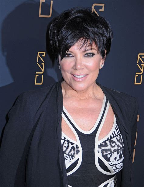 sexy kris jenner hairstyles 25 super sexy kris jenner haircut styles slodive