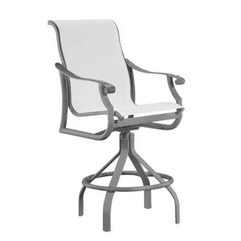 sling bar stools montreux sling bar stool