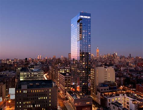 Penthouses In New York by Soho Hotels New York Trump Soho New York Soho Nyc