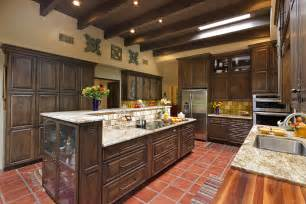 A Hacienda Ranch Style Home
