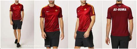 Baju Latihan Nike jersey pre match as roma 2014 2015 big match jersey toko grosir dan eceran jersey