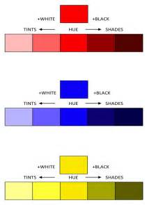 color tint saturday school albers v lighter and or darker maggie