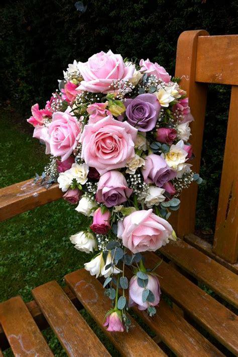 Bouquet A Bouquet Da Sposa 2016 Idee E Tendenze
