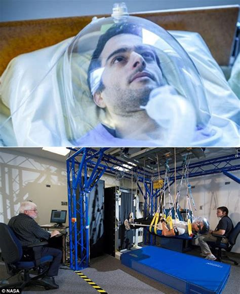 nasa pays to stay in bed nasa bed pics about space