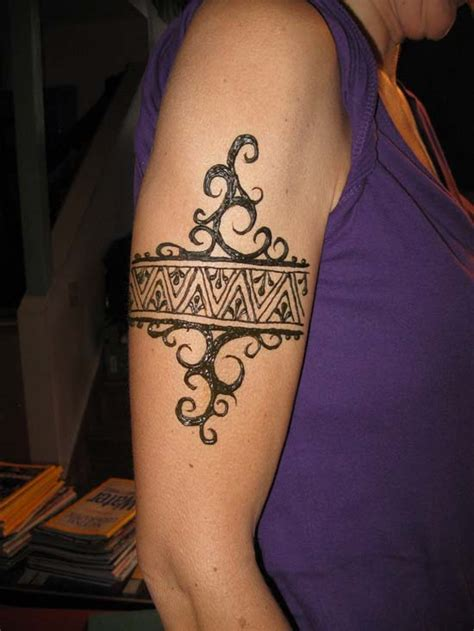 30 awesome armband tattoos