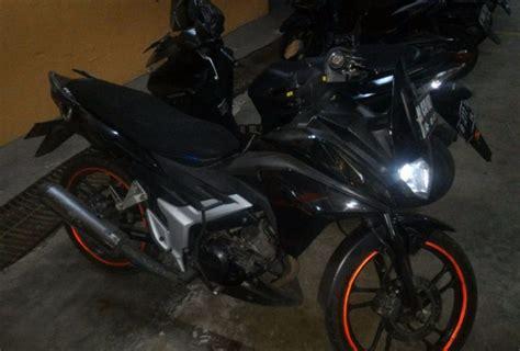 Motor Wiper Belakang Avanzaxenia Thn Lama Ori honda cs1 thn 2009 jual motor bekas