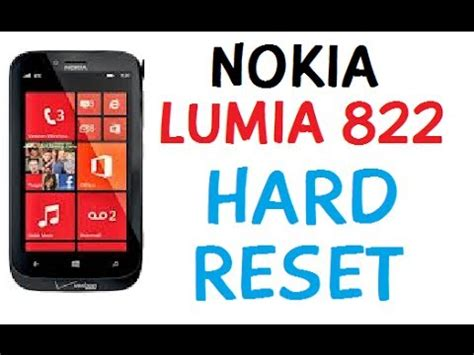 nokia n95 hard reset how to factory reset forgot password nokia lumia 822 how to hard reset how to