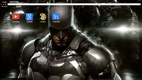 themes chrome batman best batman firefox personas chrome themes for true