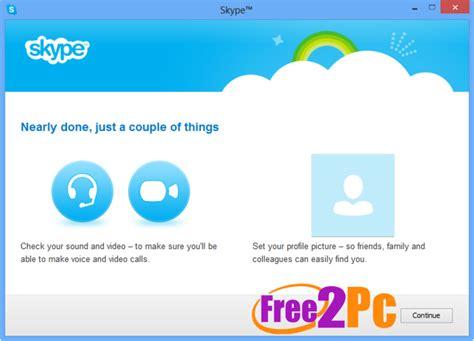 skype full version free download windows 7 skype free download 6 18 full version for windows with latest
