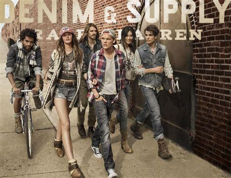 Denim And Supply by Avicii Thiago Santos Julian Schratter Roden
