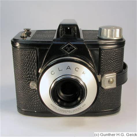 Agfa Clack Price Guide Estimate A Camera Value