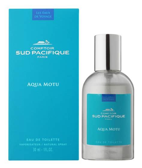 Comptoir Du Pacifique by Comptoir Sud Pacifique Aqua Motu Eau De Toilette Pour