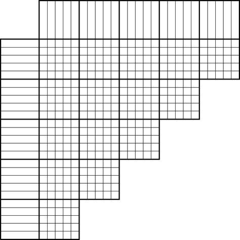 printable puzzle grid tlstyer com logic puzzle grids