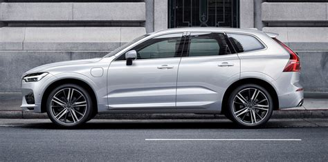 Volvo Car Open 2020 by Volvo Diesel Engines Unviable Post 2020