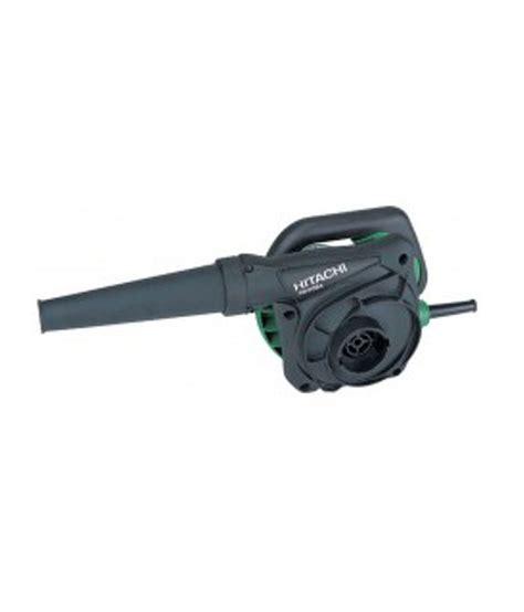 Blower Hitachi Rb40sa 550 Watt hitachi 550 w corded air blower buy hitachi 550 w corded air blower at low price in