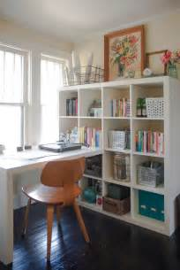 ikea study ikea billy bookcase and desk combination in white study