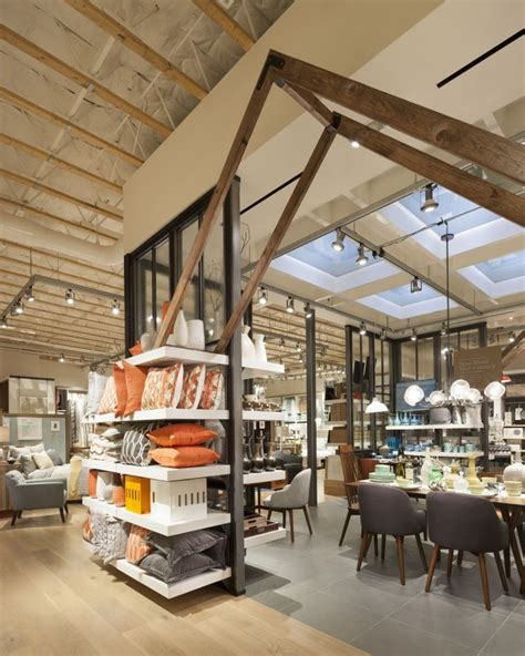 home decor stores in california west elm home furnishings store by mbh architects alameda