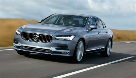 volvo sedan 2016 volvo new cars photos 1 of 6