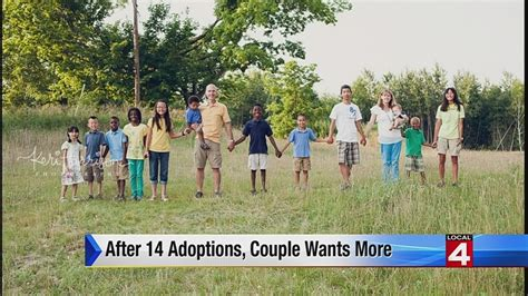 Oakland County Michigan Court Records Michigan Family With 12 Adopted Children Looking To Bring Home