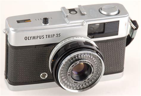 Kamera Olympus Trip 100r hvad blev der af mit olympus trip hanshuttel dk
