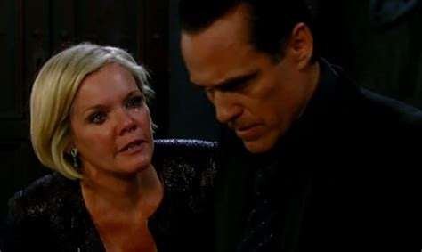 is ava on general hospital soap going off when ava will really get her due on gh according to