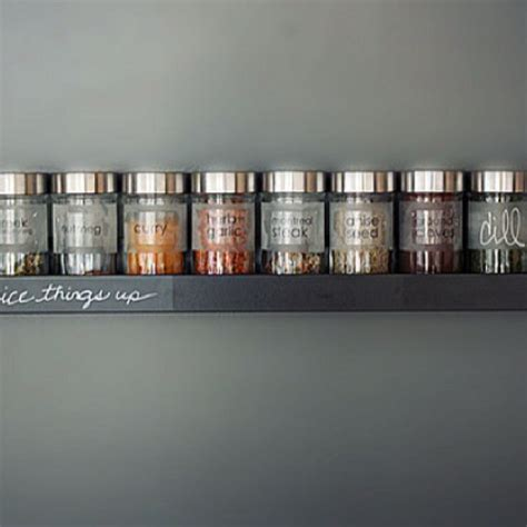 diy kitchen spice rack diy spice rack diy kitchen products