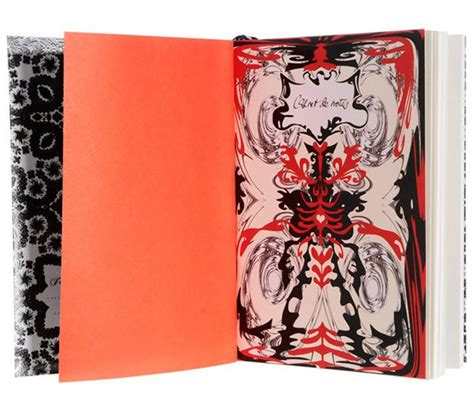 design clothes notebook fashion sketch notebook design by christian lacroix