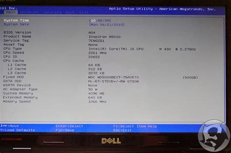 reset bios dell inspiron n5010 blog archives downloadsoftfantastic