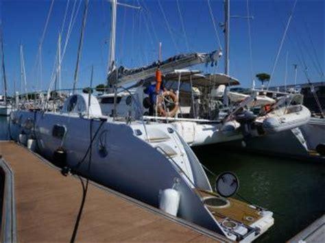 catamaran lerouge a vendre cruise catamaran