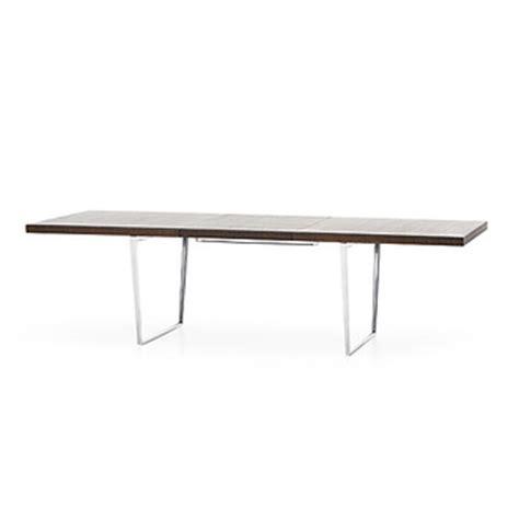 Antonio Dining Table Antonio Citterio Extendable Dining Table