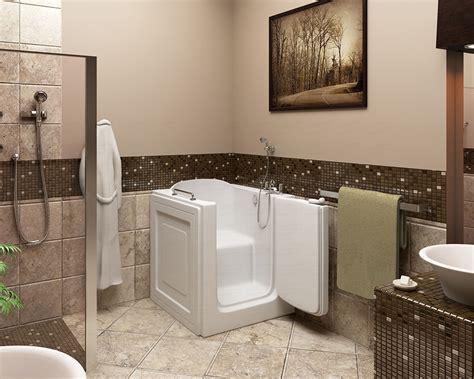 Walk in Tubs   EasyCare Bath & Showers