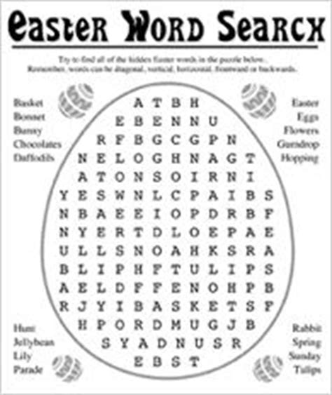 printable easter word games for adults printable easter word puzzle game easter teaching