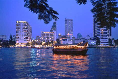 Bangkok Loy Nava Cruise Review
