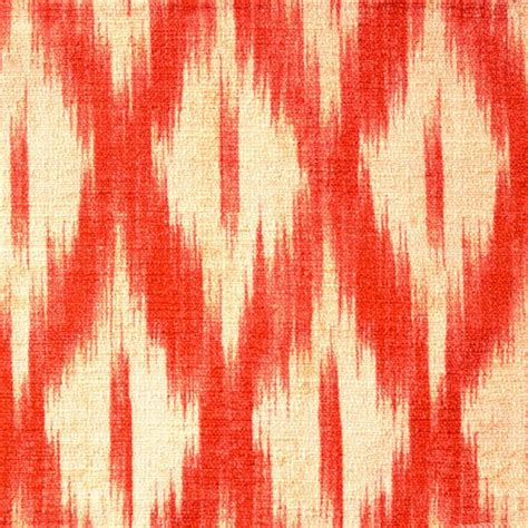coral ikat curtains 18 best ikat pattern cotton fabrics images on pinterest
