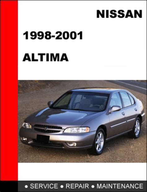 service manual buy car manuals 1998 nissan altima on board diagnostic system image 2016