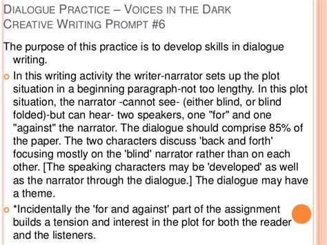 theme in literature prompt creative writing prompts