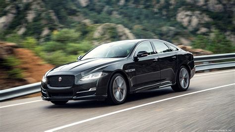 jaguar xj wallpaper jaguar xj wallpapers wallpaper cave
