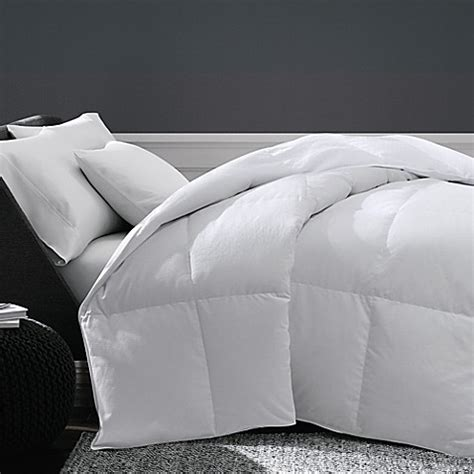 twin down comforter clearance seasons 500 thread count down comforter in white bed