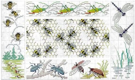 antique pattern library cross stitch insects free cross stitch gancedo eu cross stitch
